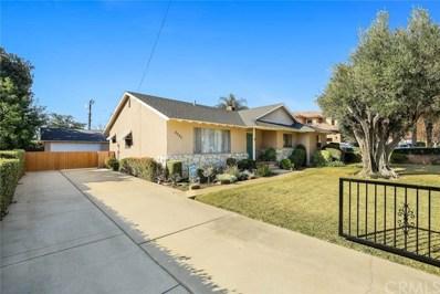 2337 S 2nd Avenue, Arcadia, CA 91006 - MLS#: AR21002999