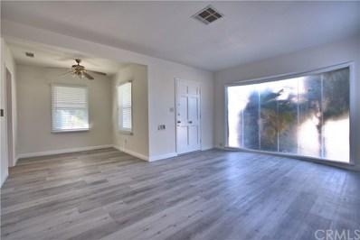668 W MARKLAND Drive, Monterey Park, CA 91754 - MLS#: AR21015388