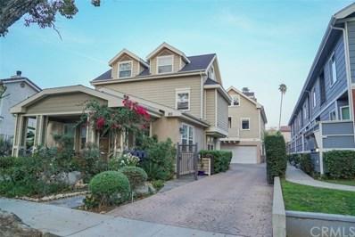 78 N Sierra Bonita Avenue UNIT 1, Pasadena, CA 91106 - MLS#: AR21028621
