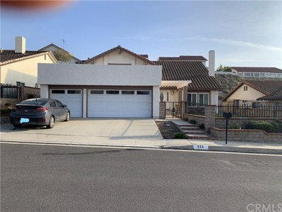 928 W Concord Avenue, Montebello, CA 90640 - MLS#: AR21028894