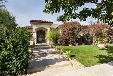 1447 Forest Avenue, Pasadena, CA 91103 - MLS#: AR21029195