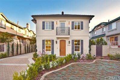126 Diamond Street, Arcadia, CA 91006 - MLS#: AR21034062