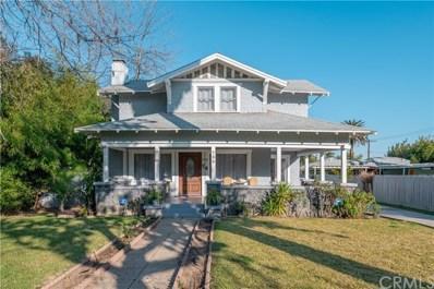 790 N El Molino Avenue, Pasadena, CA 91104 - MLS#: AR21036368