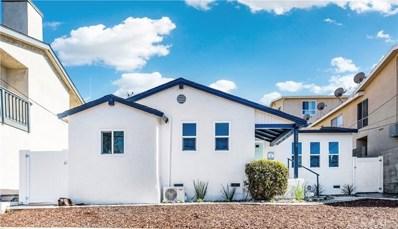 1856 Stanley Avenue, Signal Hill, CA 90755 - MLS#: AR21038732