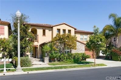 35 Antique Rose, Irvine, CA 92620 - MLS#: AR21039187