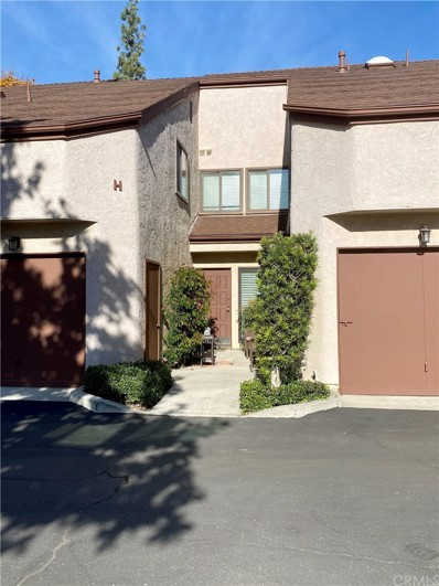 235 E Chestnut Avenue UNIT H, Monrovia, CA 91016 - MLS#: AR21042492