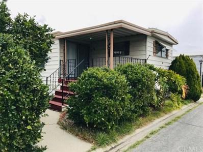 1035 E Huntington Drive UNIT 38, Monrovia, CA 91016 - MLS#: AR21044648