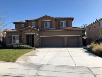 4393 Falconer Drive, Riverside, CA 92503 - MLS#: AR21053103