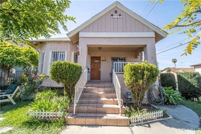 1203 S New Hampshire Avenue, Los Angeles, CA 90006 - MLS#: AR21055177