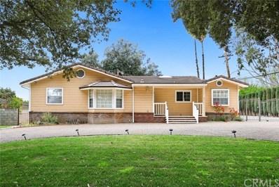 1045 San Carlos Road, Arcadia, CA 91006 - MLS#: AR21063024