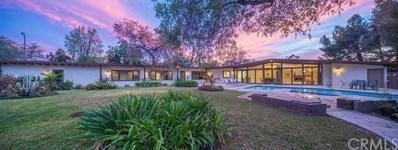 11 Bradbury Hills Rd, Bradbury, CA 91008 - MLS#: AR21063879