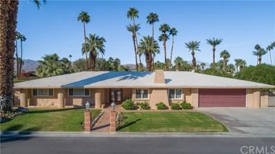 45805 Via Corona, Indian Wells, CA 92210 - MLS#: AR21064760