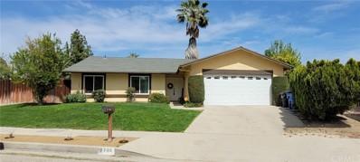 7700 Woodhall Avenue, West Hills, CA 91304 - MLS#: AR21076234