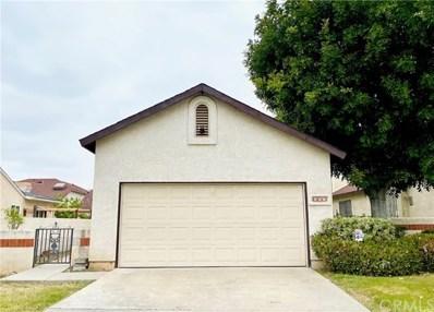 4653 Laurens Avenue, Baldwin Park, CA 91706 - MLS#: AR21086440