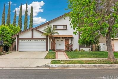 6323 Rhea Avenue, Tarzana, CA 91335 - MLS#: AR21089753