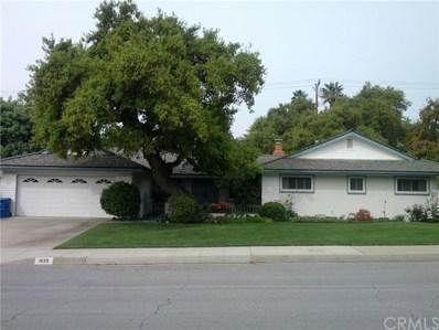 1639 Oakhaven Drive, Arcadia, CA 91006 - MLS#: AR21090422