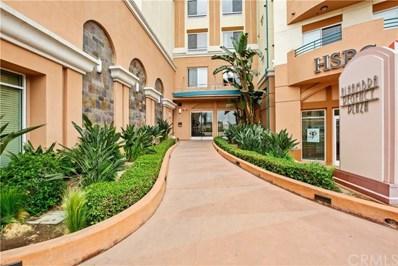 580 MAIN Street UNIT 302, Alhambra, CA 91801 - MLS#: AR21091354