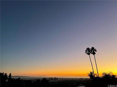 521 Chalette Drive, Beverly Hills, CA 90210 - MLS#: AR21096745