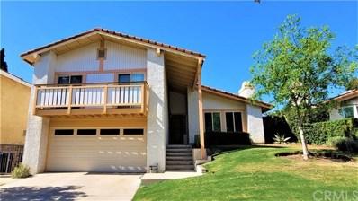 18363 Lemarsh Street, Northridge, CA 91325 - MLS#: AR21096851