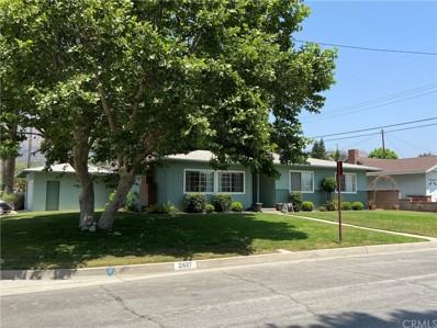 2437 Bashor Street, Duarte, CA 91010 - MLS#: AR21100883