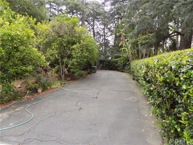 1777 La Cresta Drive, Pasadena, CA 91103 - MLS#: AR21104448