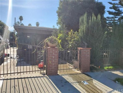 810 W 49th Street, Los Angeles, CA 90037 - MLS#: AR21111400