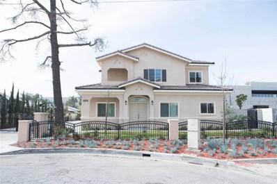 11710 Lansdale Avenue, El Monte, CA 91732 - MLS#: AR21113864