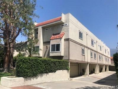 145 Bonita Street UNIT B, Arcadia, CA 91006 - MLS#: AR21116305