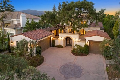 1780 S Santa Anita Avenue, Arcadia, CA 91006 - MLS#: AR21119849