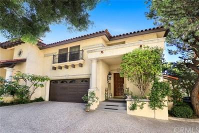 56 N Arroyo Boulevard, Pasadena, CA 91105 - MLS#: AR21122323