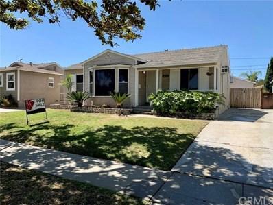3712 Del Amo Boulevard, Lakewood, CA 90712 - MLS#: AR21123228