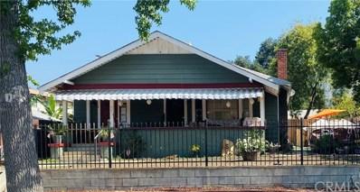 607 E Lemon Avenue, Monrovia, CA 91016 - MLS#: AR21125694