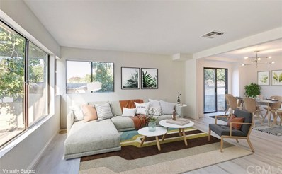 210 N Nicholson Avenue UNIT B, Monterey Park, CA 91755 - MLS#: AR21131843