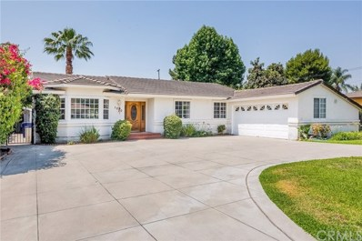 1010 E Camino Real Avenue, Arcadia, CA 91006 - MLS#: AR21135067