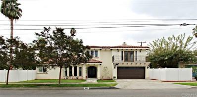 846 E Longden Avenue, Arcadia, CA 91006 - MLS#: AR21147310