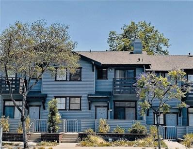 398 E Del Mar Boulevard, Pasadena, CA 91101 - MLS#: AR21149761