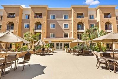 11 S 3rd Street UNIT 325, Alhambra, CA 91801 - MLS#: AR21150609