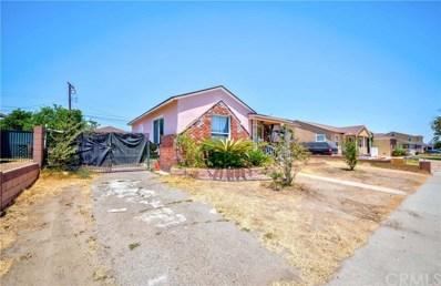 11515 Mapledale Street, Norwalk, CA 90650 - MLS#: AR21150885