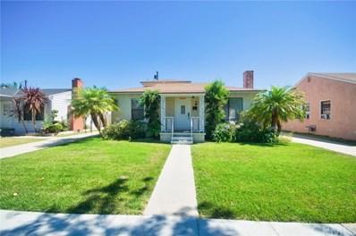 5212 E Harco Street, Long Beach, CA 90808 - MLS#: AR21151107