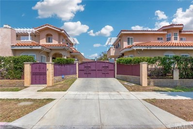 401 E Hellman Avenue, Alhambra, CA 91801 - MLS#: AR21156705