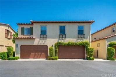 8381 E Preserve, Chino, CA 91708 - MLS#: AR21159571