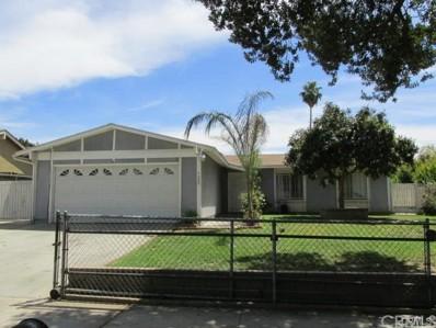 7240 Fiesta Avenue, Riverside, CA 92504 - MLS#: AR21167275
