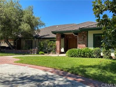 1517 Highland Oaks Drive, Arcadia, CA 91006 - MLS#: AR21176856