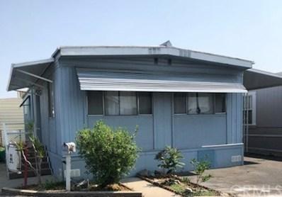 1380 N Citrus Avenue UNIT D-5, Covina, CA 91722 - MLS#: AR21182123