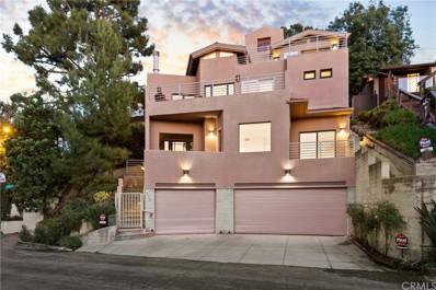 426 Elmwood Drive, Pasadena, CA 91105 - MLS#: AR21185826