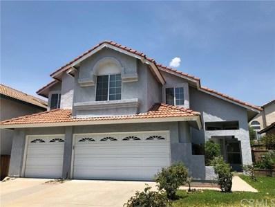 10232 Southridge Drive, Rancho Cucamonga, CA 91737 - MLS#: AR21194307
