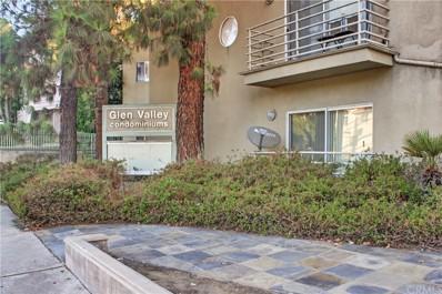 2905 Montrose Avenue UNIT 313, Glendale, CA 91214 - MLS#: AR21203681