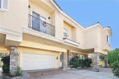 307 E Duarte Road UNIT C, Arcadia, CA 91006 - MLS#: AR21204003
