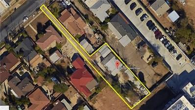 13070 Filmore Street, Pacoima, CA 91331 - MLS#: BB17048870