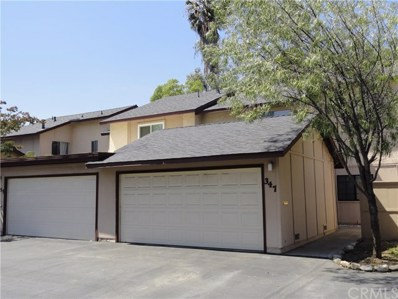 347 W Indian Dunes Lane, Azusa, CA 91702 - MLS#: BB17112843